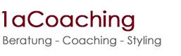 1a Coaching - Heidi Minder Jost